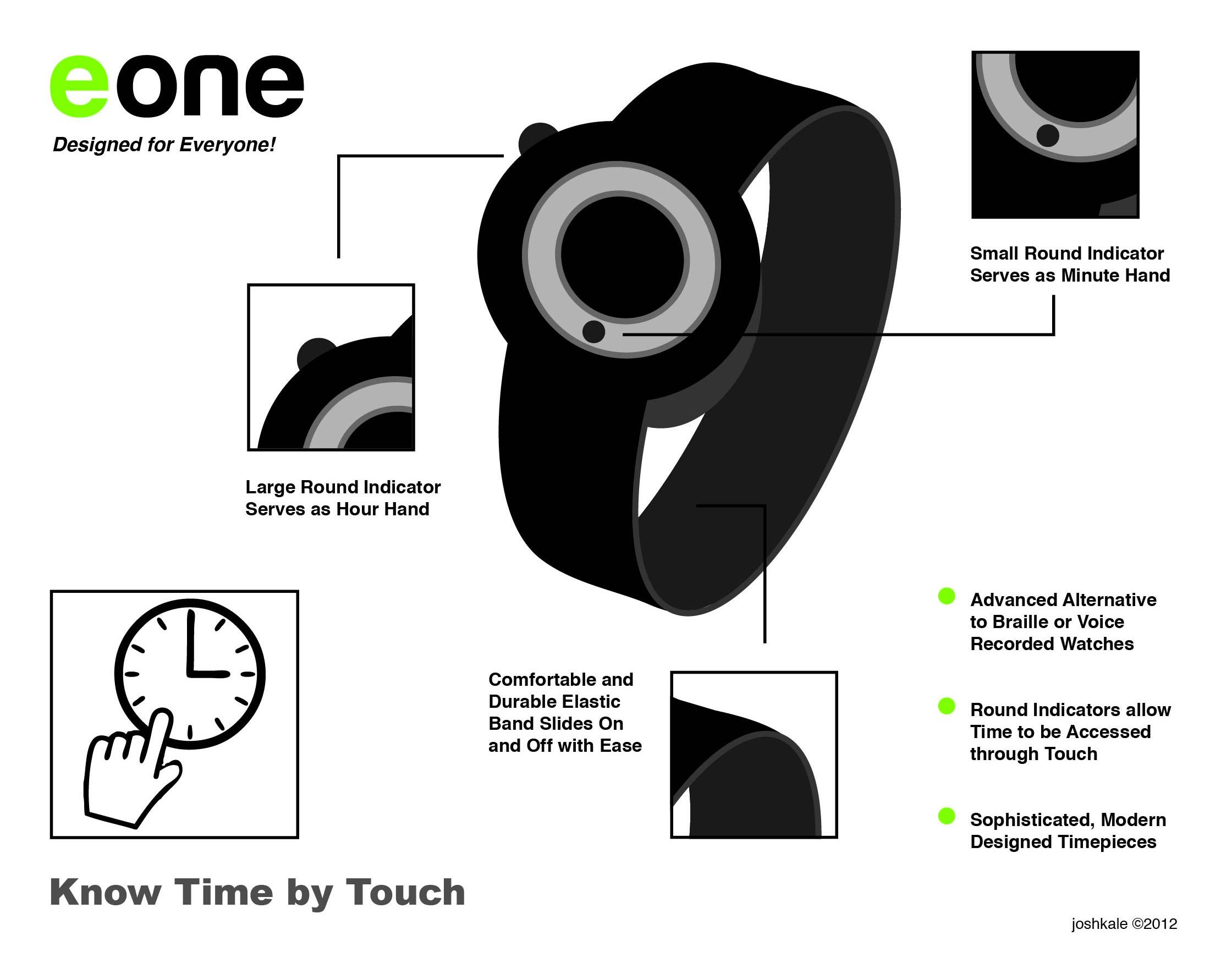 E-One Timepieces